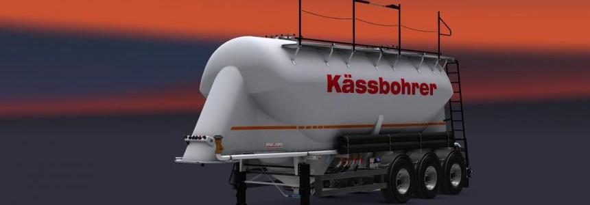 Kassbohrer Cement 1.22.x