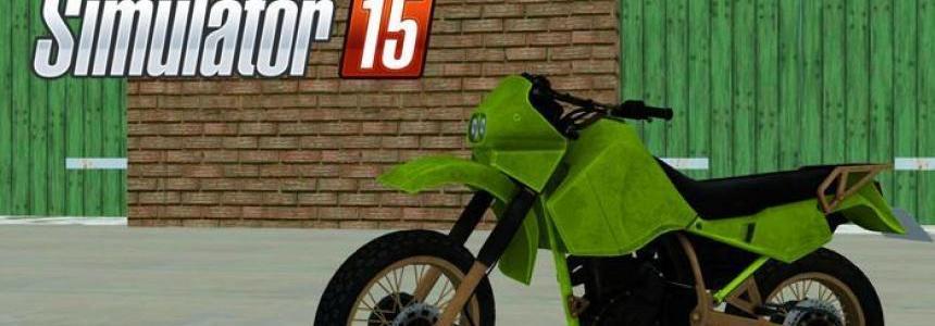 Kawasaki KR650 V1.0