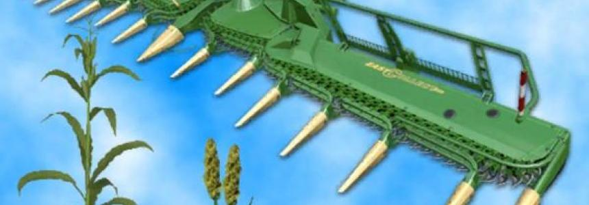 Krone EasyCollect 1053 v1.0