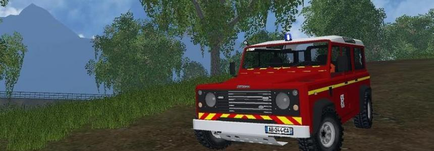 Land Rover Defender v1.0