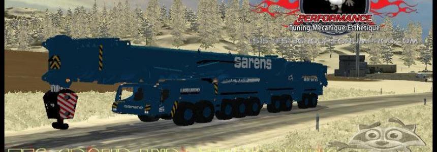 LIEBHERR LTM11200 SARENS v1 beta
