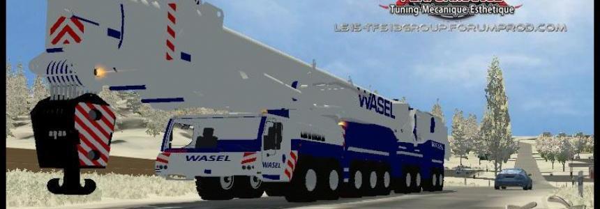 LIEBHERR LTM11200 WASEL V1 beta