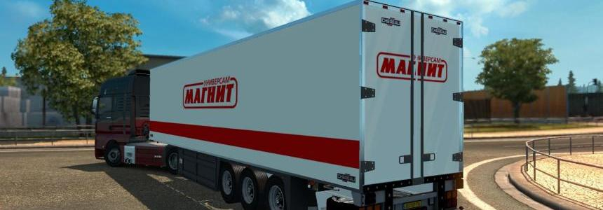Magnit Chereau Trailer 1.22
