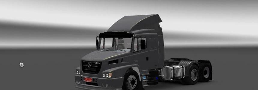 Mercedes-Benz Atron 1635 V2