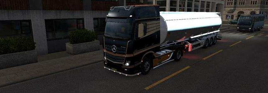 Metallic Fuel Trailer 1.22.x