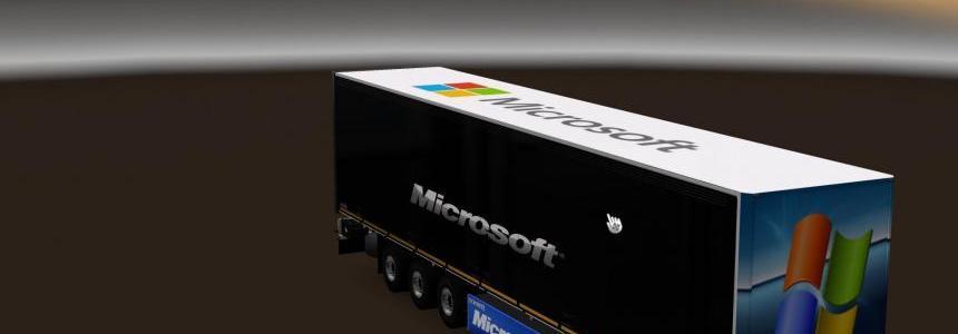 Microsoft Trailer 1.22