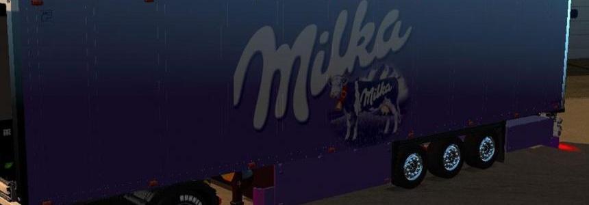 Milka Trailer 1.22.x