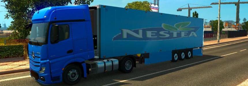 Nestea trailer 1.22