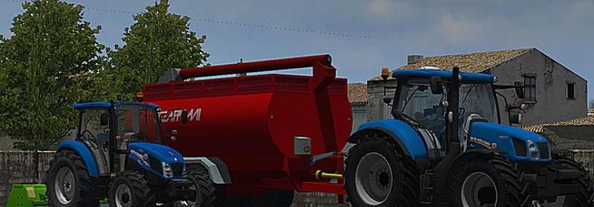 New Holland T 4:55 v1.0