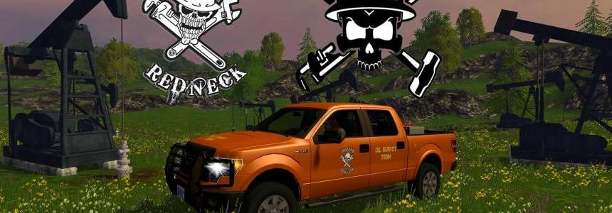 OilField Rednecks F150 v1