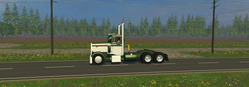 Peterbilt 281 Duel FS13 Conversion v1
