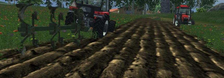 Plowing v1.0