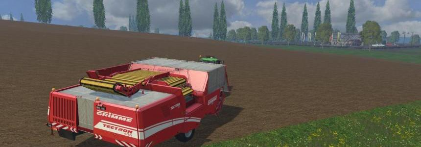 Potato Harvester V1.0