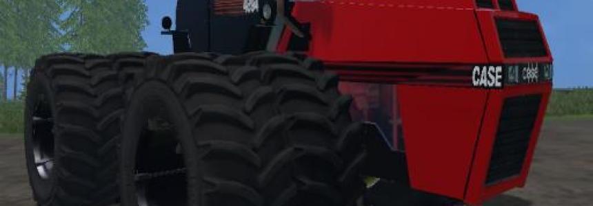 Red Case 4894 V1.0