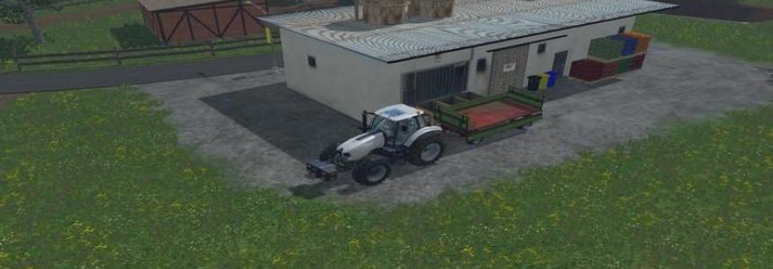 Reute in Upper Swabia v1.1