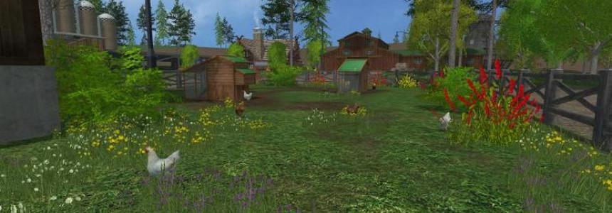 Ringwoods v3.4 Single Map Version
