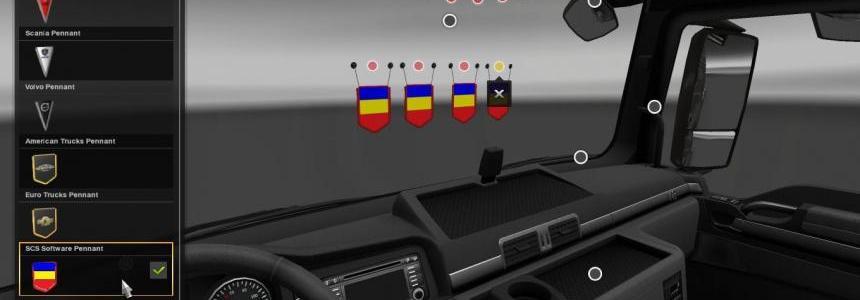 Romania Pennant 1.22.x