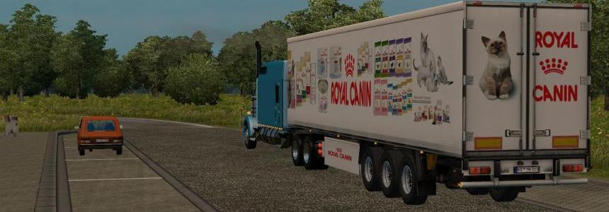Royal Canin Trailer 1.22