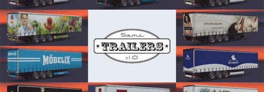 Sami Trailers v1.0
