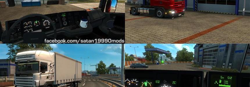 Scania 4 2.2.1