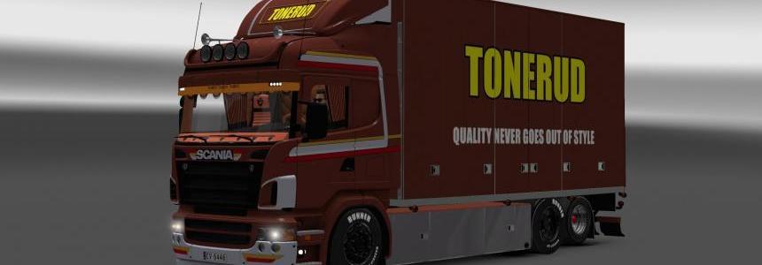 Scania Tonerud 1.22.x