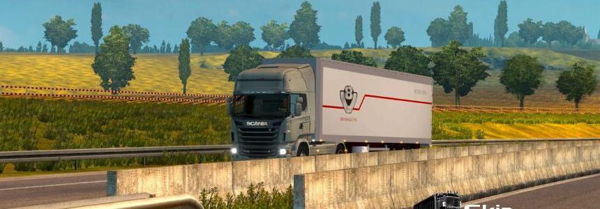 Scania Trailer 1.22.x