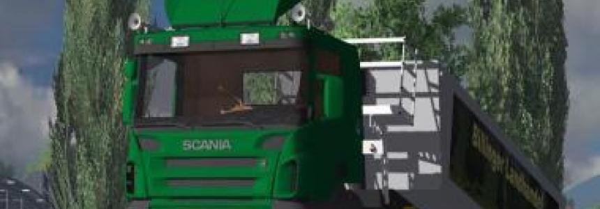Scania V1.0