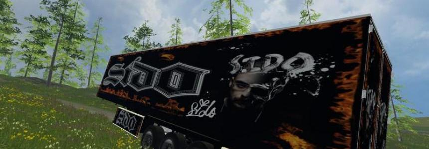 Sido Trailer v1.0
