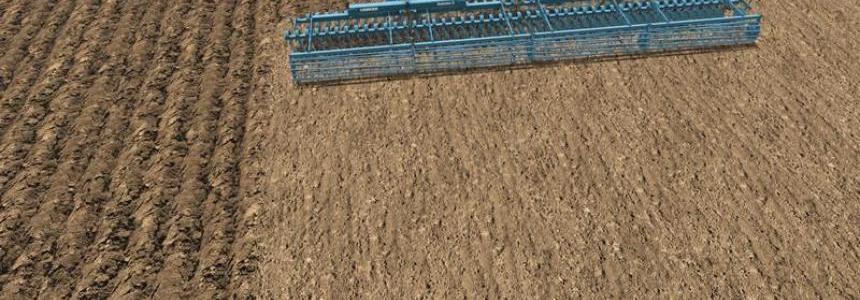 Soil textures v1.1