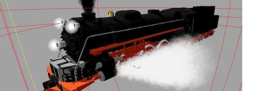 Steam Locomotive v1.0