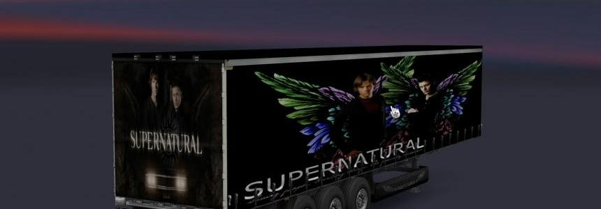 Supernatural 1.22.x