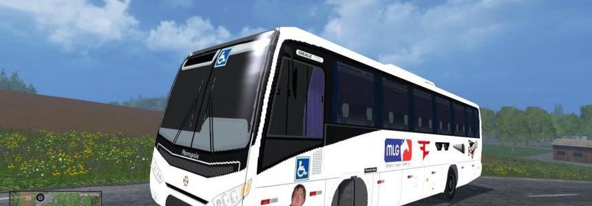 Swagoo Bus v1.0