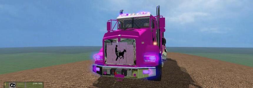 T800 Service Truck v2