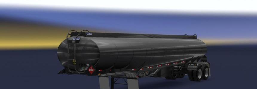 Tanker Trailer Polar 1.22.x