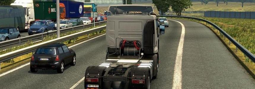 Traffic Jam v3.1 BETA