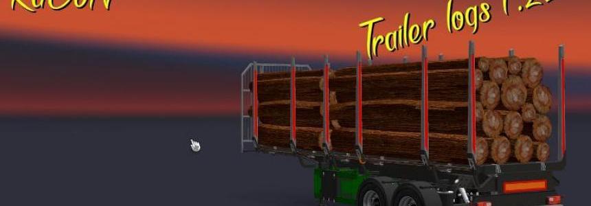 Trailer logs 1.22