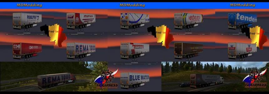 Trailer Pack Fridge V1 1.22.x