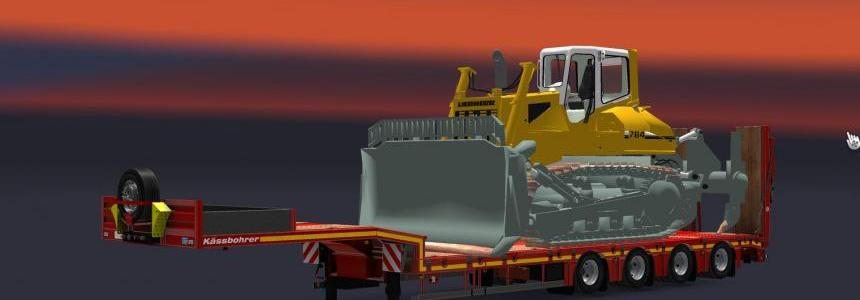 Trall Trailers Pack 1.22