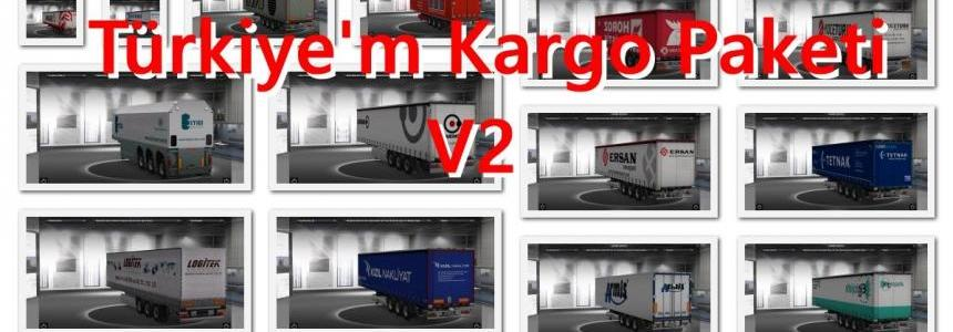 Turkish Cargo Pack v2