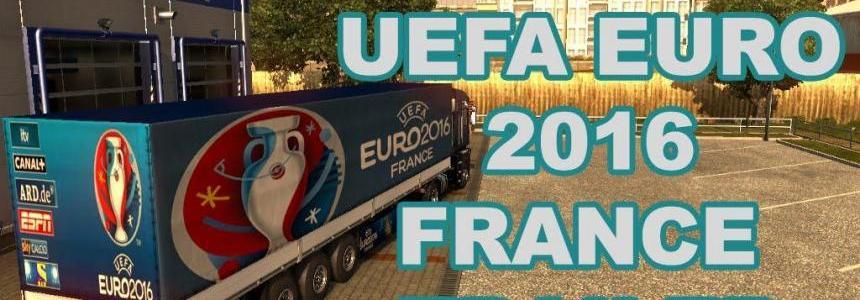 Uefa Euro 2016 France Trailer 1.22.x
