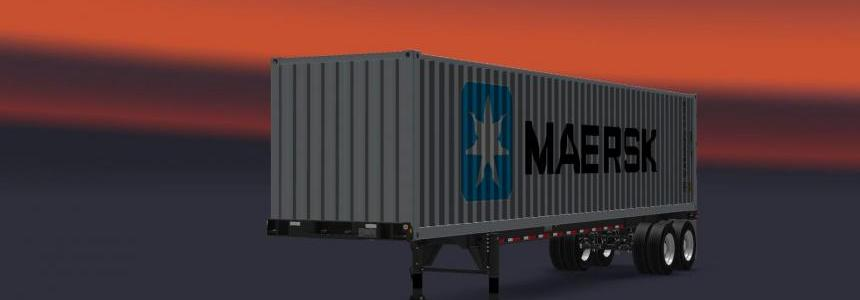 Usa Container 1.22.x