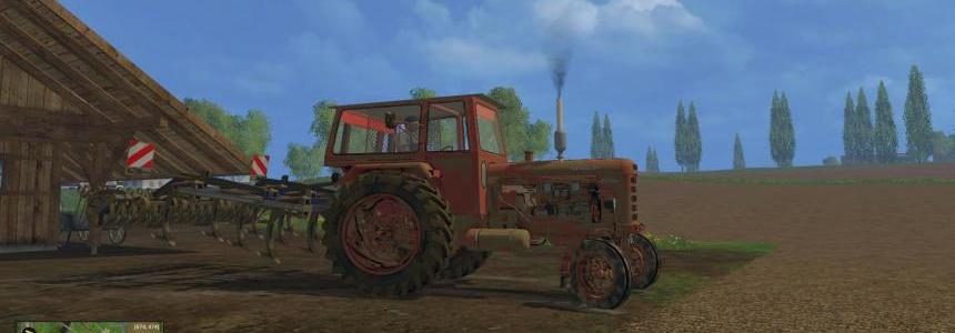 UTB 650 OLD v1.2 Fixed version