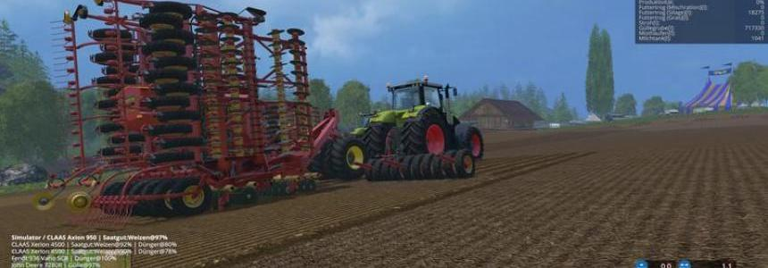 Vaderstad Soil Mod Set v6.0 Final