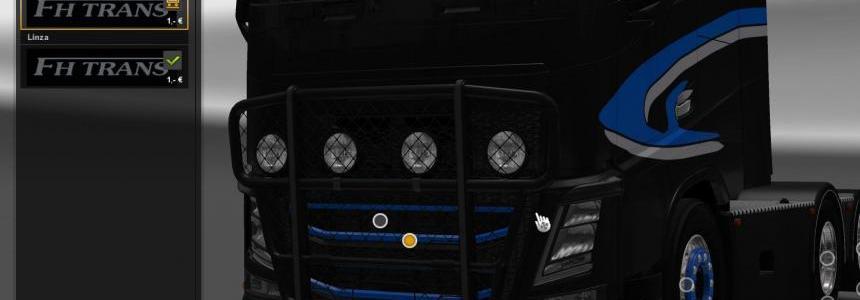 Volvo FH-Trans 1.22