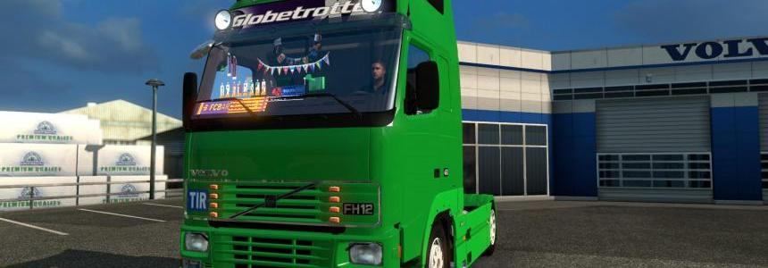 Volvo FH12 by Solaris36 v2.0
