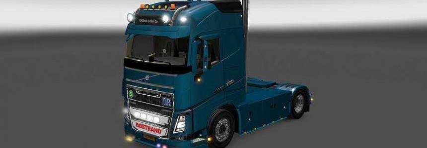 Volvo FH16 2013 [OHAHA] Reworked 19.5r