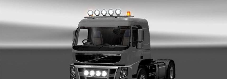 Volvo FM by Rebel8520 V4.6