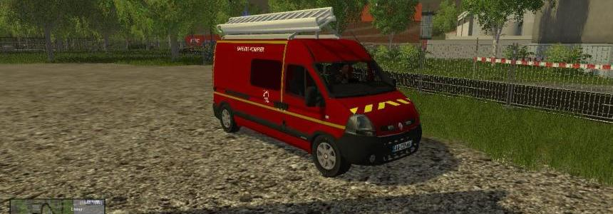VTU Pompier v2.0