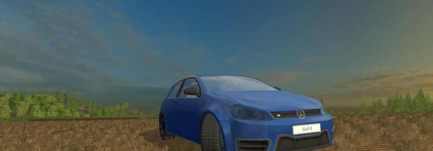 VW Golf VII HGP Power v1.3