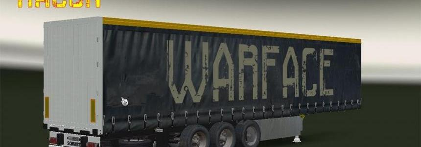 Warface Trailer 1.22.x